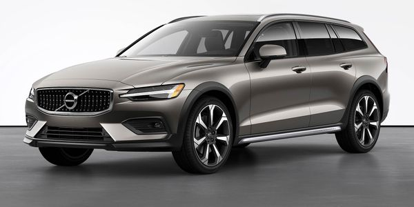 The five most recent Volvo models selected for the Institute's highest recognition include three...