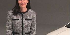 Claire English Appointed New Head Of Fleet At Audi UK