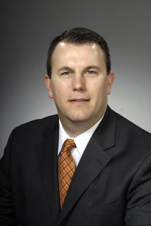 Patrick Miler named president of Dejana Truck & Utility Equipment. - Photo: Dejana