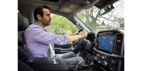 Ford Software Updates to Improve Alexa, BlueCruise