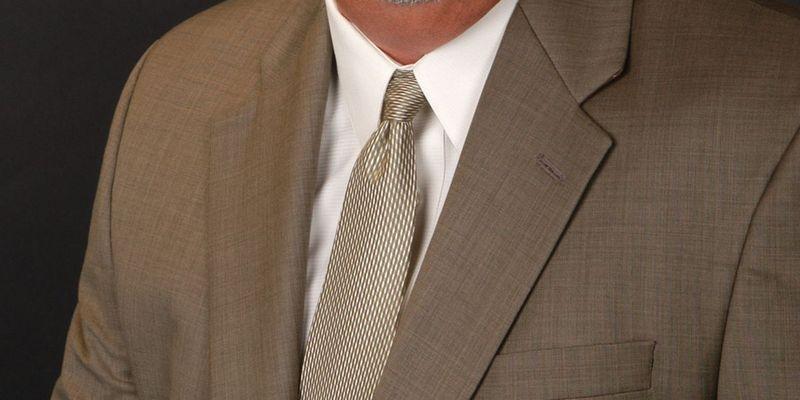 Dave Funston 1959-2021