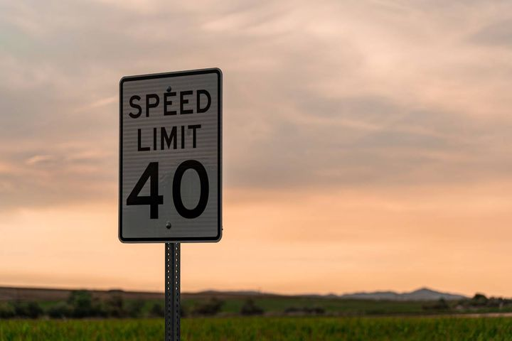 Geotab and TSR are urging commercial fleets to do their part to help reduce speed-related incidents to at least return to pre-COVID numbers. - Photo: Pexels/Castorly Stock