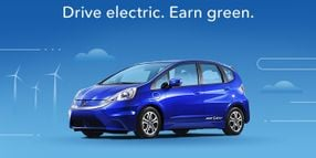 Honda Commits to New Safety Goals and Advances Electric Vehicles