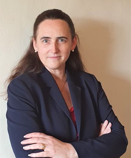 National Grid Fleet Manager, Lorna McAtear, has joined the AFP board - Photo: Association of Fleet Professionals