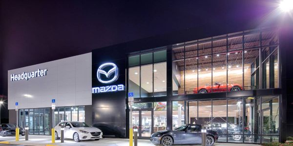 Mazda will discontinue CX-3 and Mazda6 for the 2022 model year for the US market.