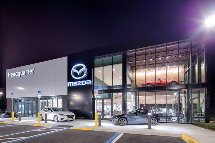 Mazda will discontinue CX-3 and Mazda6 for the 2022 model year for the US market. - Photo: Mazda