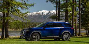 2022 Nissan Pathfinder: Maximizing Utility