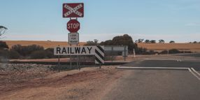 11 States Get Rail Safety Crossing Grants Totaling $200,000