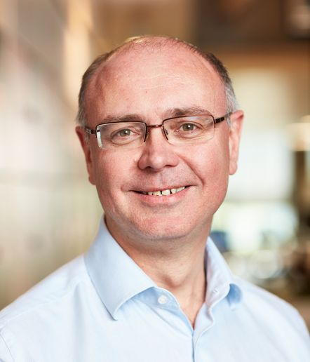 Martin Jenkins now leads the reorganized Zenith Commercial division - Photo: Zenith