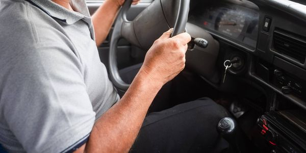 The new technology results from extensive R&D and testing by the DADSS (Driver Alcohol Detection...