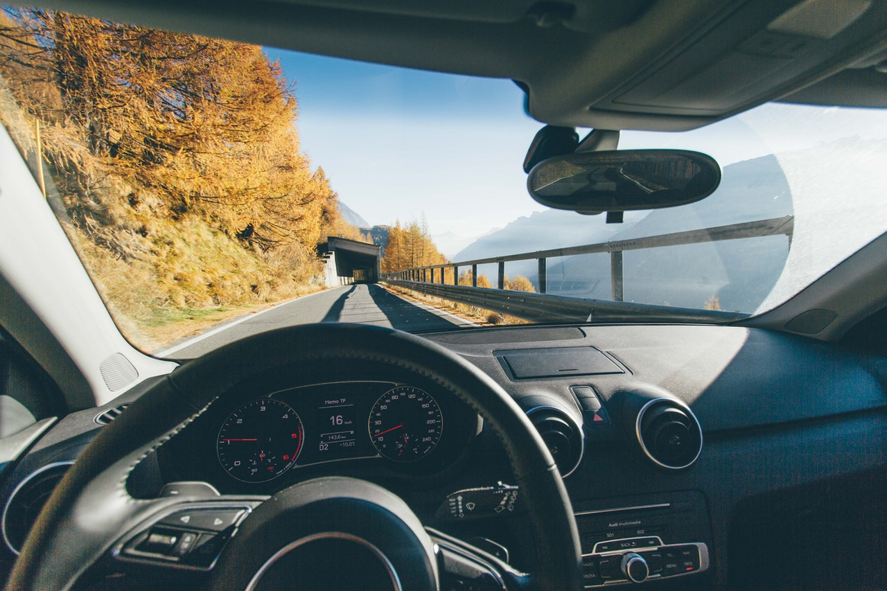Survey Shows Drivers Fear Sharing the Road with Autonomous Vehicles