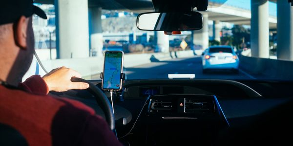 The study authors say several possible avenues can reduce distracted driving collisions linked...