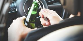 Drunk Driving Fatalities Up 9% During the Pandemic