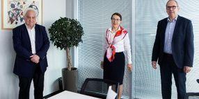Gebrüder Weiss Expands Logistics Business into Bulgaria