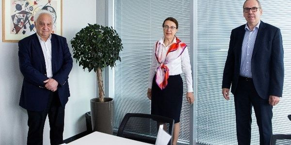 Gebruder Weiss acquires road logistics business ofRhenus Bulgaria