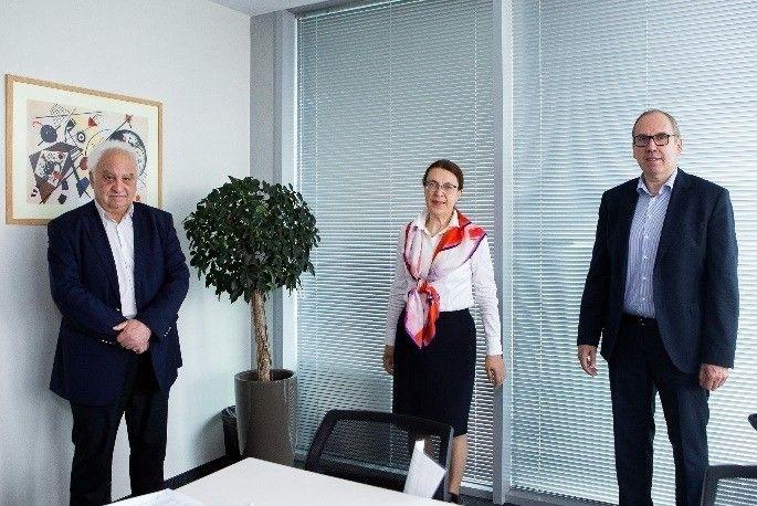 Gebruder Weiss acquires road logistics business ofRhenus Bulgaria - Source:Gebruder Weiss
