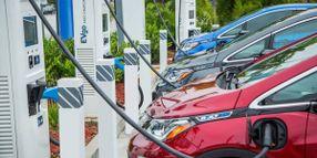 GM to Boost EV, AV Investments Through 2025