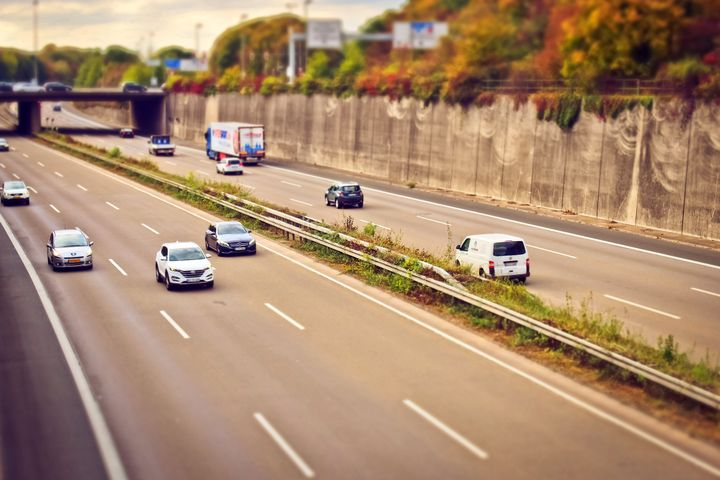To curb collisions, states are working with partners to remind the public about safe driving practices and relevant laws through a range of community outreach efforts. - Photo via Pexels.com/pixabay.