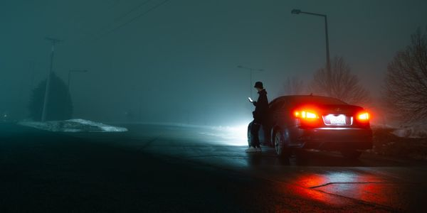 The study explores an area of road safety that is often overlooked — vehicles on the side of the...