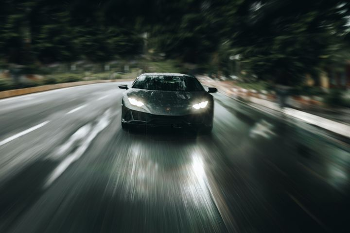 Reckless driving and speeding spiked during COVID-19. - Photo viaSourav/ Pexels.com.
