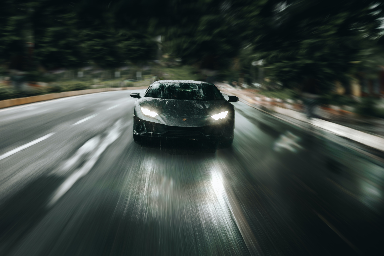 Subaru WRX Ranks as Car Model with Most Speeding Tickets