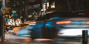 Traffic Fatalities Skyrocket to 13-Year High in 2020
