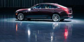 GM, Volvo Issue Safety Recalls