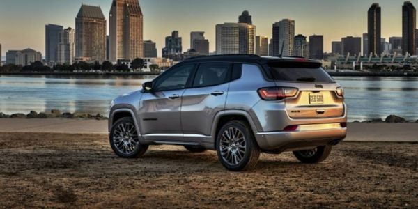 When the 2022 Jeep Compass arrives in dealerships this fall, it will be ready to hit the roads...