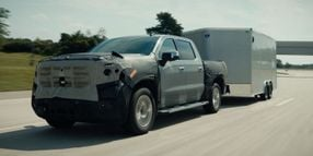 Hands-Free Trailering? GM's Super Cruise Debuts New Features