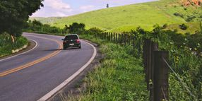 Study: ADAS Technology is Thrown a Curve