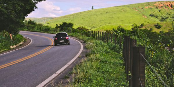 The findings beg the question: Do drivers trust sophisticated automation to handle curves as...