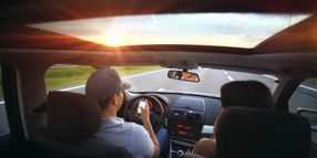 Survey Reveals Drivers are Distracted, Lack Basic Skills