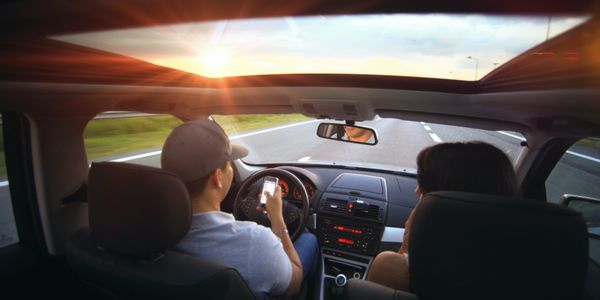 Like many other surveys, the findings of this latest one indicate distracted driving remains a...