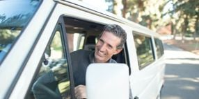Poor Driving Posture Can Lead to Serious Injuries