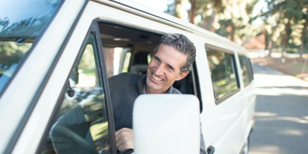 Bad driving posture can result in an increased risk of discomfort in the neck, back, shoulders,...