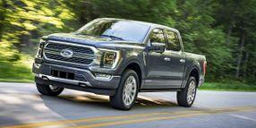 Ford Drops F-150 Diesel Option