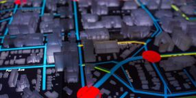 Ford Aims to Help Cities Plan Safer Roads with Connected Vehicle Event Data