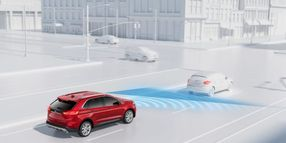 Ford, State Farm Share Data to Help ADAS Users Stay Safe