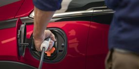 GM Announces Ultium Charge 360 Fleet Charging Service