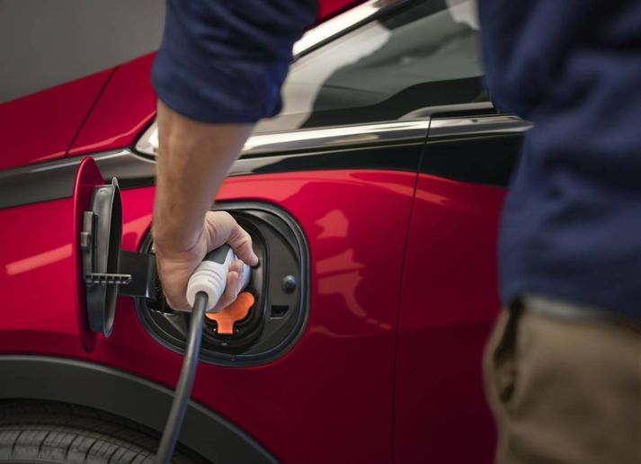 GM's new service is another investment in the OEM's plans to accelerate adoptionof EVs for fleets. - Photo:General Motors