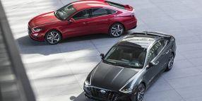 Hyundai, Kia Recall Several Models for Fire Risk