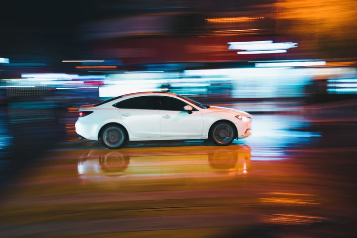 Automakers and suppliers are developing systems that will use a head-up display that can track a driver's eye movements to ensure vital information is projected in their line of sight no matter where they look or how far they sit from the steering wheel. - Photo via Unsplash.com/Alessio Lin.