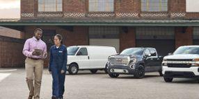 No GM Vehicle? No Problem! Onstar Launches Mixed-Fleet Telematics Solution