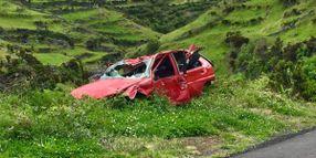 Study Examines Traffic Fatality Data in COVID-19 Era