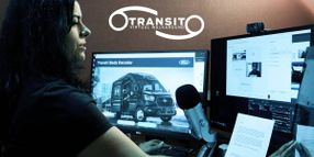 Ford Offering Virtual Appointments for Transit Vans