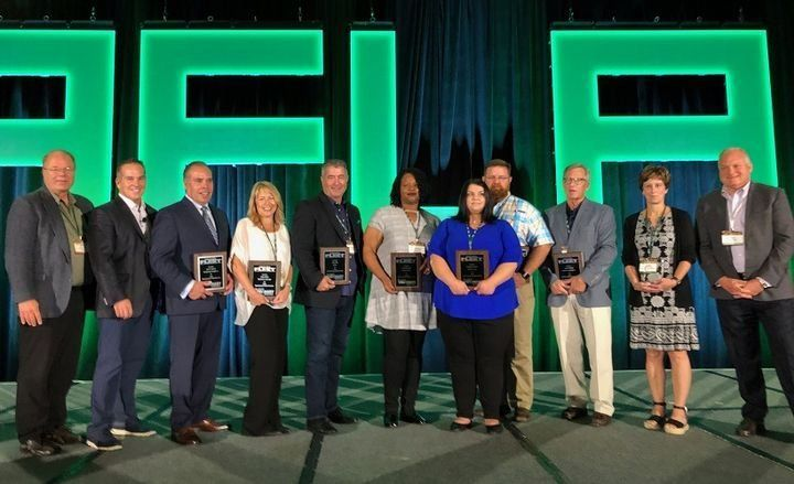 The 2021 Fleet Visionary Awards will be presented at the 2021 AFLA Conference in San Antonio. -