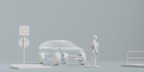 Volvo to Crunch Customer Car Data to Build Safer Vehicles