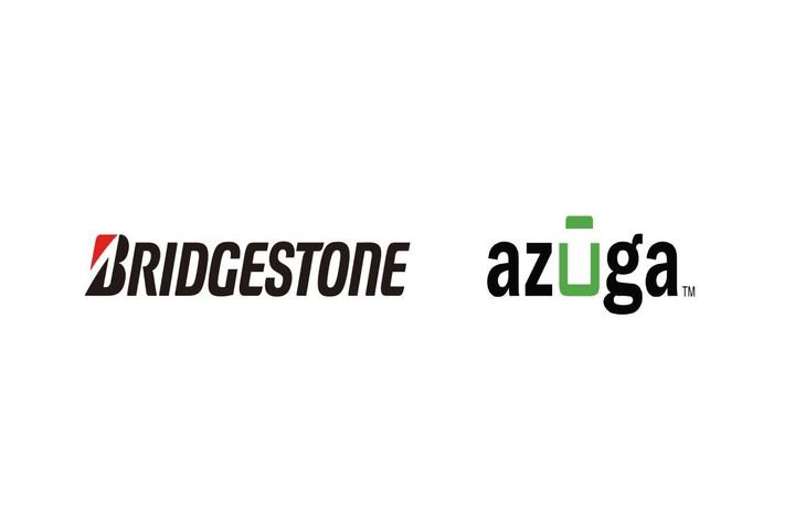 The transaction has been approved by each company's board of directors and is expected to close by the end of the third quarter. - Photo: Bridgestone/Azuga