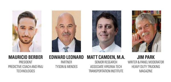 Panelists will tackle the subject from legal, research, and operational perspectives. -