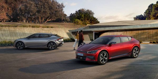 The new vehicle features a reduced carbon footprint, verified by the Carbon Trust, which...